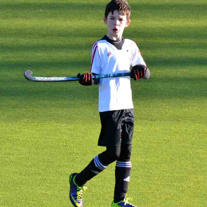 HCMH Guildford U10Boys