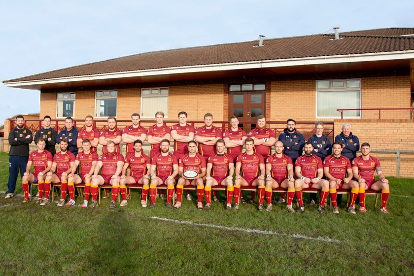 1st XV lose to Wirral 27 - 17