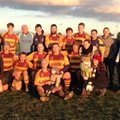 2nd XV (Hawks) beat Clacton 2 57 - 5