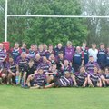 Oxford Harlequins [Club XV]  vs. Wheatley RUFC