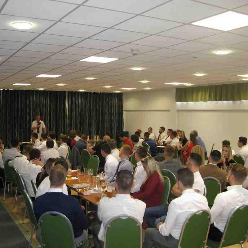 Fry Club Presentation 2015-16