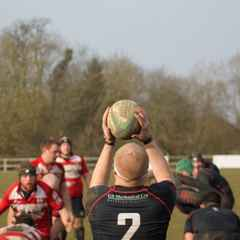Senior Fixtures released by SW Rugby