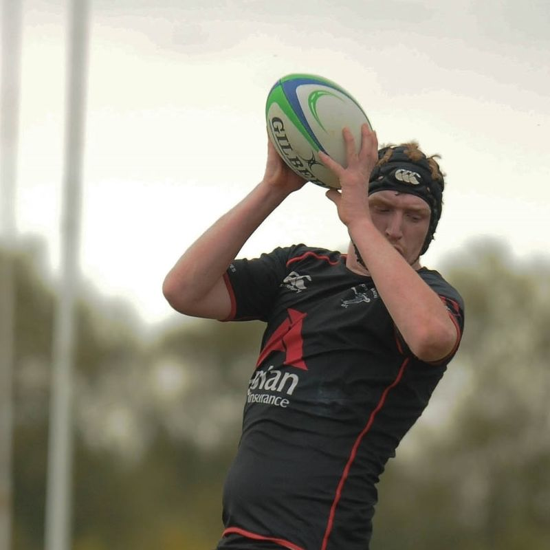 """ALL BLACKS UNLUCKY IN THE BATTLE AT """"THE BRAKE"""" AGAINST A STRONG THATCHAM SIDE"""