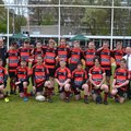 Fareham Heathens RFC vs. Alton RFC