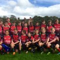 S1 lose to Perthshire RFC S1 4 - 14
