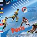 U16s HEAD TO PARIS