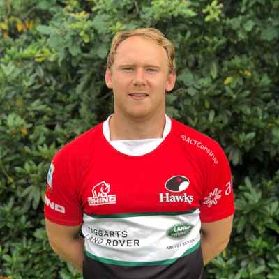 Stephen Leckey