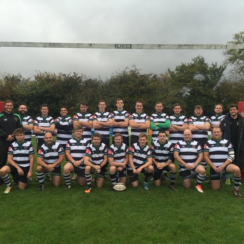 1st XV lose to Old Leamingtonians 15 - 20