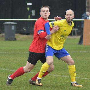 Linby Colliery Welfare Reserves   1   Crowle Colts   3