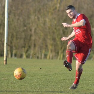 Crowle Colts   2   Hucknall Town Reserves   1