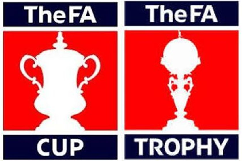 CUP DATES ANNOUNCED