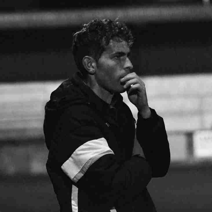 Paulton Rovers appoint a Head of Youth Football Development