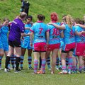 Merlins Ladies  lose to SW London Chargers Ladies 26 - 28