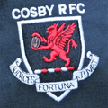 Cosby RFC away @ Old Newts