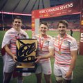 Will Edwards helps England to Sevens Victory in Vancouver