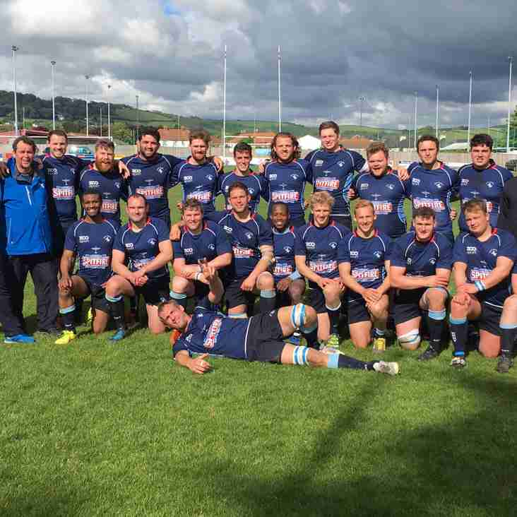Current and Ex Wells Players Represent County and Country This Weekend