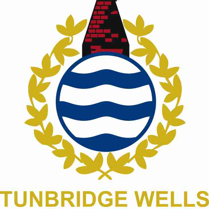 New team at the top for Tunbridge Wells RFC