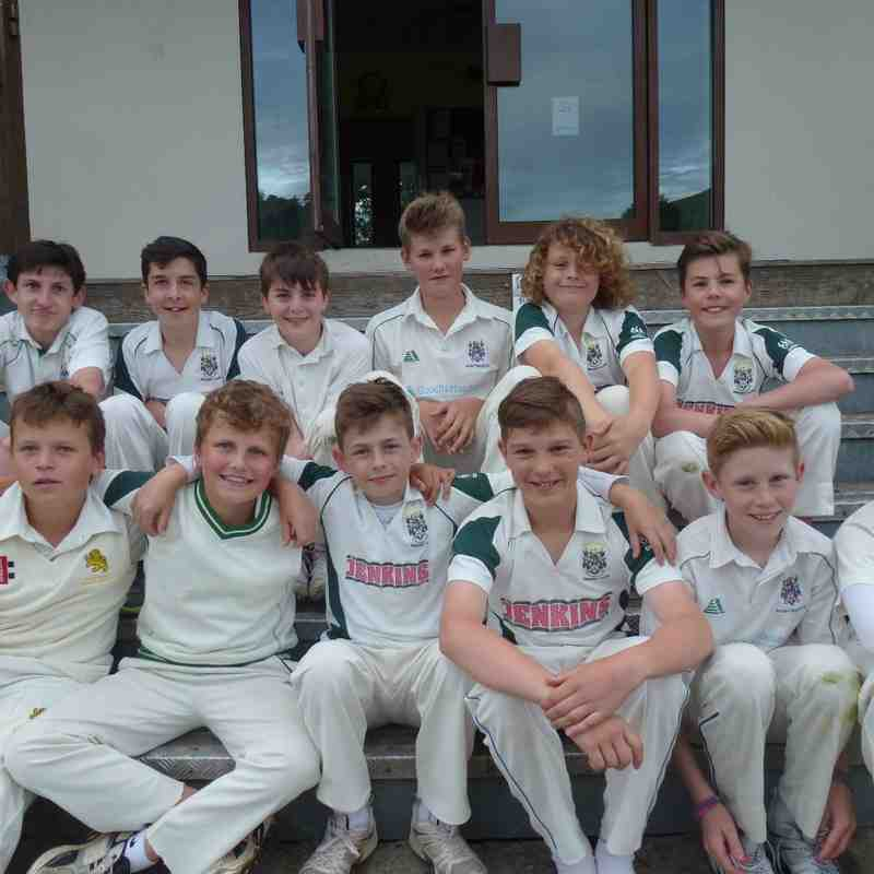 BoveyTracey U13s