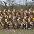 A fantastic day of 7s rugby see's u14 secure 4th place.