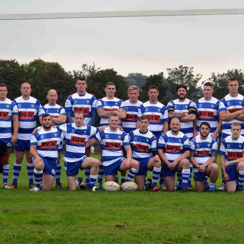 Queensbury A v Kinsley Raiders 200914