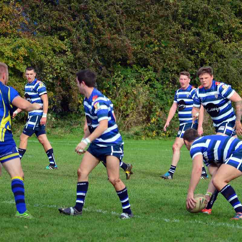 Bentley v Queensbury 181014