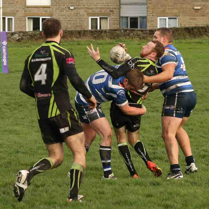 Queensbury v Illingworth 251014