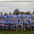 Queensbury (Pennine Winter) lose to Oulton Raiders 82 - 6