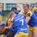 Close defeat for Bury in competitive game