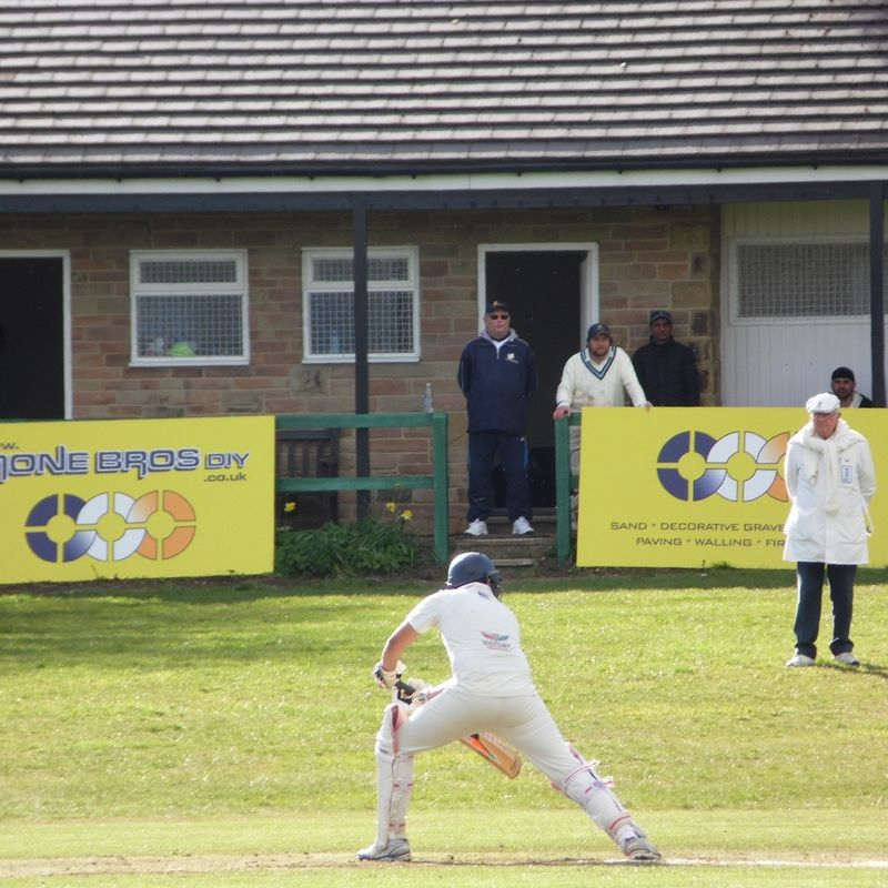 Headingley Bramhope A CC vs. Shadwell CC A