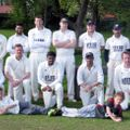 Saturday 1st XI beat Long Marston CC   -