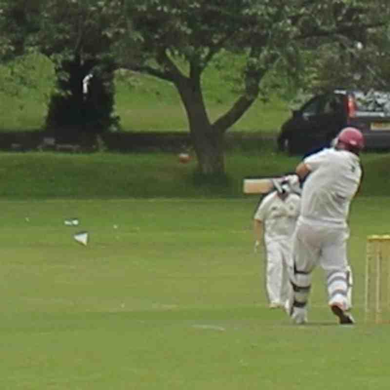 St Chads CC v Headingley Bramhope Cricket Club 18/06/16