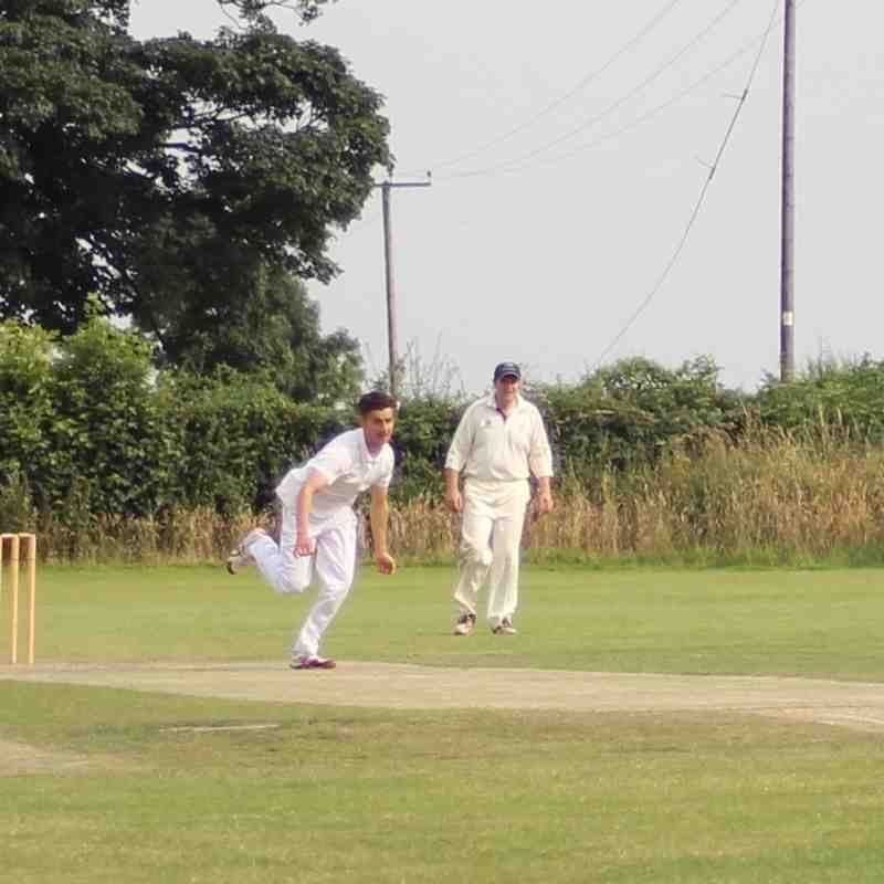 Long Marston v Headingley Bramhope CC