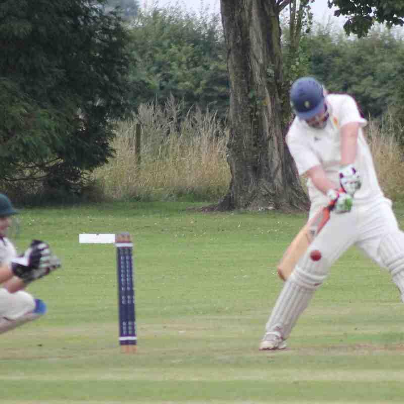 Rufforth CC v Headingley Bramhope CC - 27th August 2016