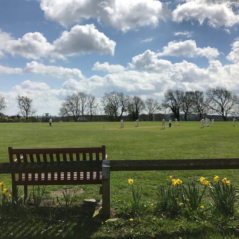 Sicklinghall edge Headingley Bramhope out in low scoring thriller