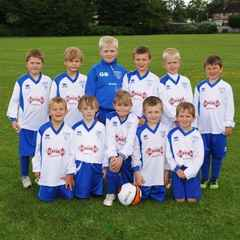 U7 shield winners