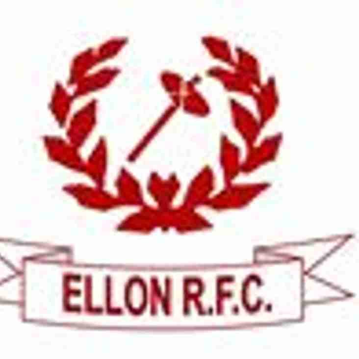 Micros and Minis at Ellon Tournament this Sunday