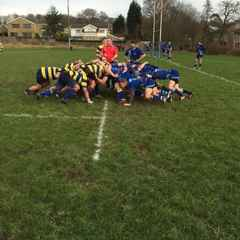 Painful Defeat for Garstang