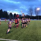 Crucial Win at 'Hoppers