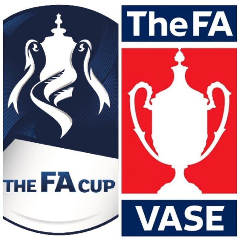 Fa Cup Fa Vase News First Team Hamworthy United Football Club