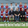 Petersfield vs. Hamworthy United Football Club