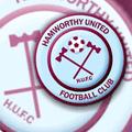 AFC Portchester 3 Hamworthy United 1