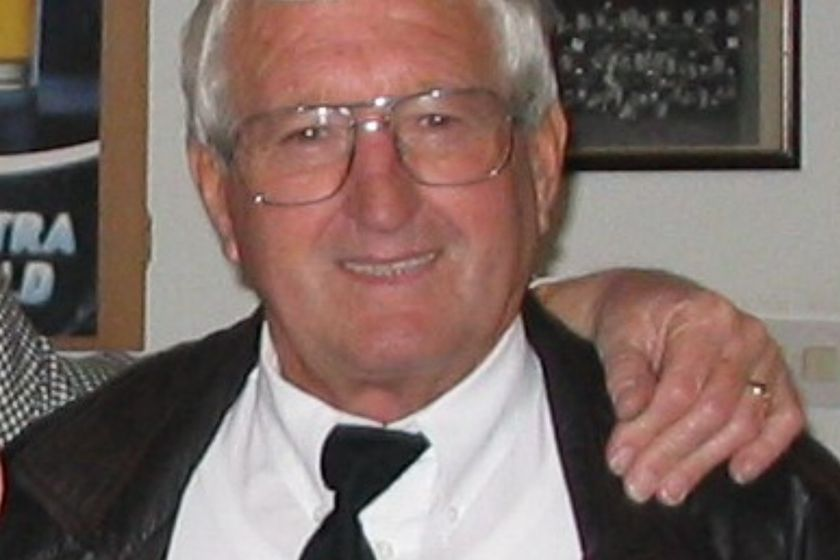 John Gravell funeral