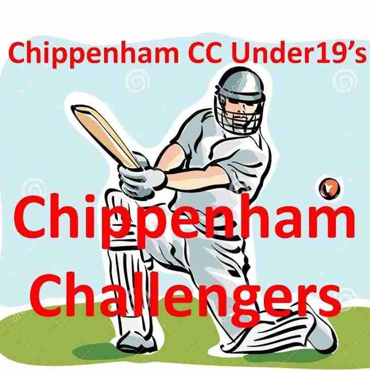 CHIPPENHAM U19s DOMINATE AT GOATACRE