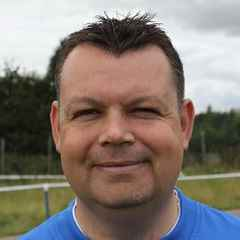 IAN RAY IS NEW FIRST TEAM MANAGER