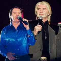 NEIL DIAMOND & KENNY ROGERS TRIBUTE NIGHT