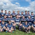 Dumfries Saints RFC vs. Allan Glen's RFC