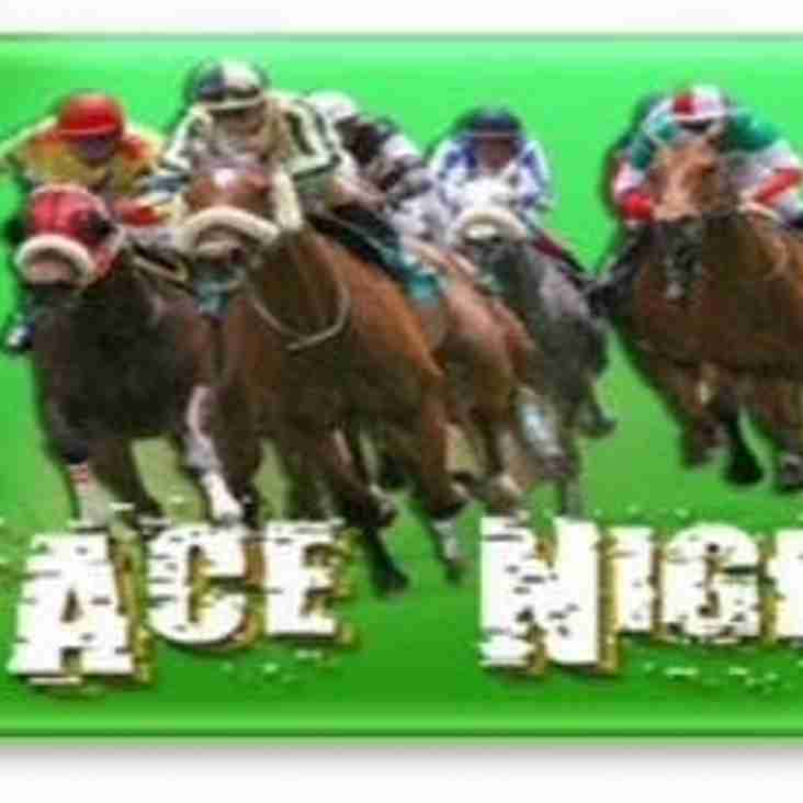 RACE NIGHT & DISCO