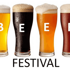 THE BISHOPBRIGGS  BEER FESTIVAL