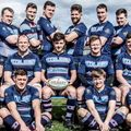 1st XV lose to Garnock RFC 7 - 18