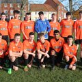 Under 18s Sunday lose to Blidworth Welfare Black 0 - 4